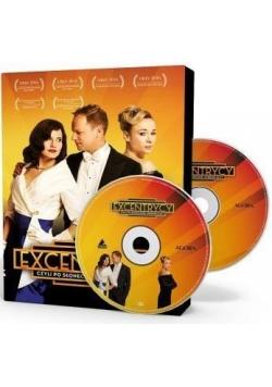 Pakiet DVD+CD Excentrycy czyli po słonecznej...