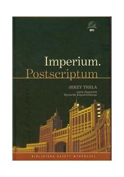 Imperium Postscriptum, Audiobook