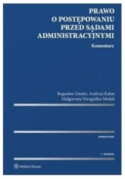 Prawo o postępowaniu przed sądami admmini. w.7