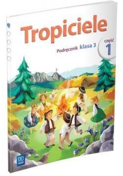 Tropiciele SP 3 Podręcznik cz.1 WSiP