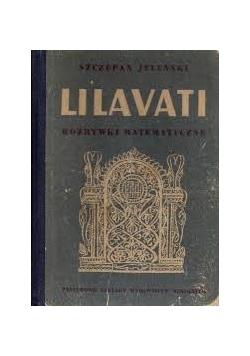 Lilavati