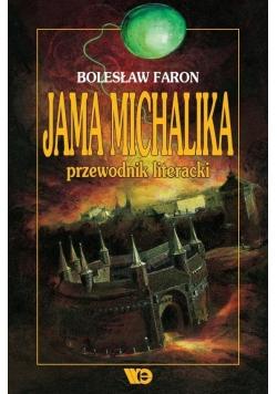 Jama Michalika. Przewodnik literacki