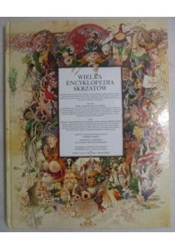 Wielka encyklopedia skrzatów