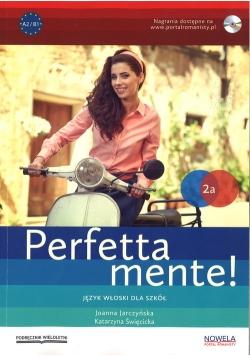 Perfettamente! PW 2A Podręcznik