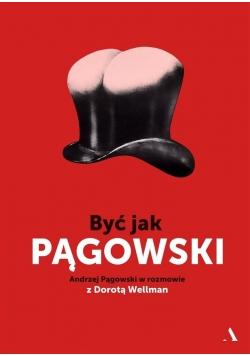 Być jak Pągowski