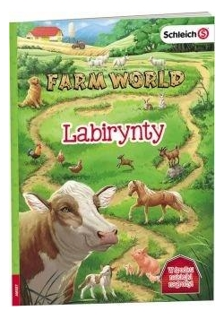 Farm World - Labirynty