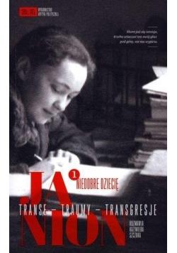 Janion Transe - Traumy - Transgresje 1