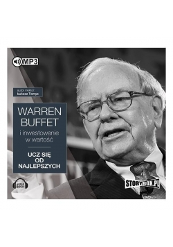 Warren Buffett i inwestowanie w wartość Audiobook