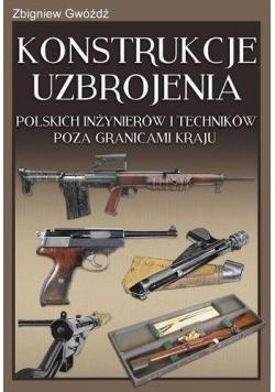 Konstrukcje uzbrojenia polskich inżynierów i ...