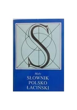 Mały słownik polsko łaciński