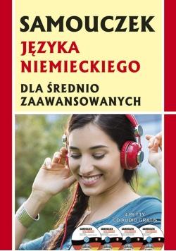 Samouczek języka niemieckiego dla średnio zaawansowanych + 4CD