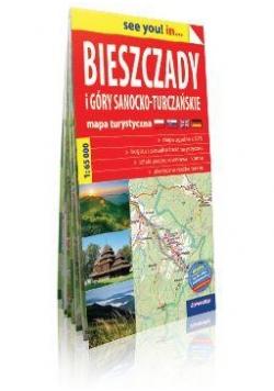 See you! in.. Bieszczady i Góry SanockoTurczańskie