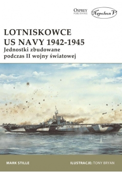 Lotniskowce US Navy 1942-1945