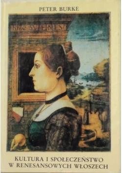 Kultura i społeczeństwo w renesansowych Włoszech