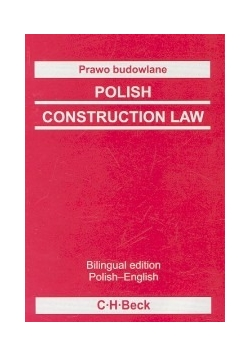 Polish Construction Law