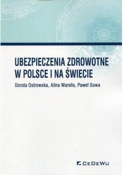 Ubezpieczenia zdrowotne w Polsce i na świecie