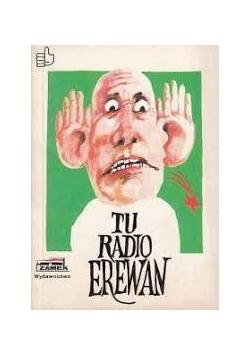 Tu Radio Erewan - kawały i dowcipy