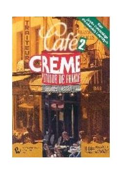 Creme methode de francias