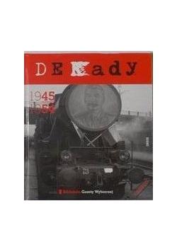 Dekady 1945-1954