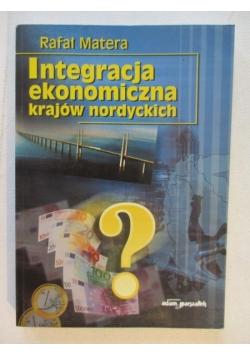 Integracja ekonomiczna krajów nordyckich