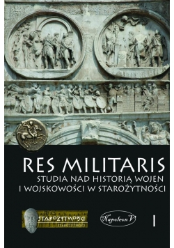 Res Militaris. T.1