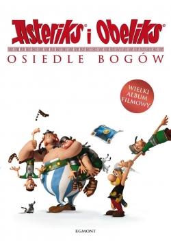 Asteriks i Obeliks. Osiedle Bogów. Kocham ten film