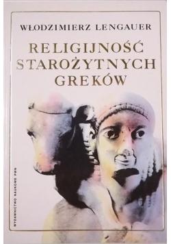 Religijność starożytnych Greków