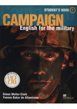 Campaign 1 Student's Book