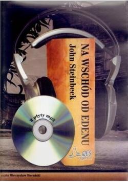 Na wschód od Edenu Audiobook QES
