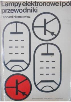 Lampy elektronowe i półprzewodniki