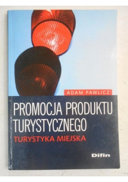 Promocja produktu turystycznego