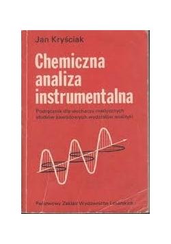 Chemiczna analiza instrumentalna