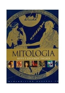 Mitologia Mity i legendy świata