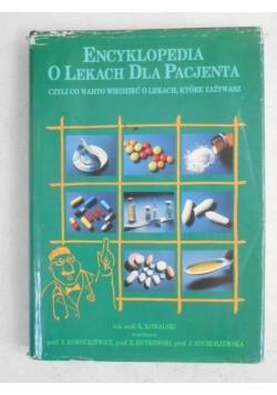 Encyklopedia o lekach dla pacjenta