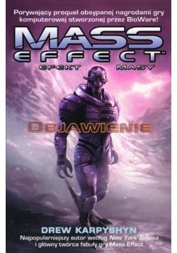 Mass Effect Objawienie