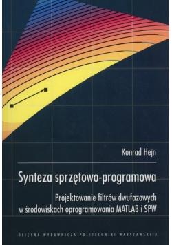 Synteza sprzętowo-programowa