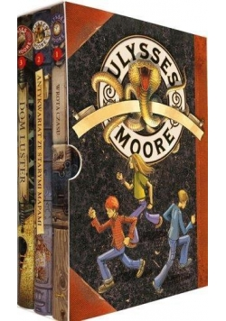 Pakiet - Ulysses Moore