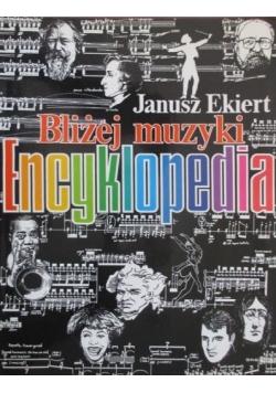 Bliżej muzyki Encyklopedia