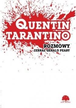 Quentin Tarantino. Rozmowy BR w.2018