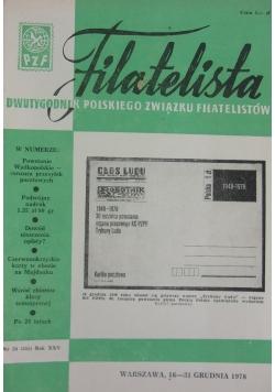 Filatelista, nr 24
