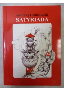 Satyriada