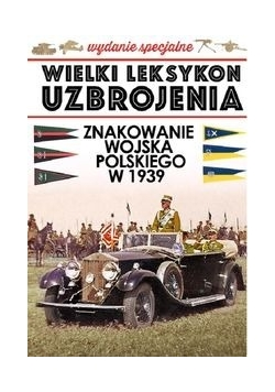 Znakowanie Wojska Polskiego w 1939 roku