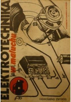 Elektrotechnika w Maluchu