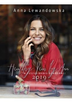 Healthy Year by Ann 2019. W poszukiwaniu równowagi
