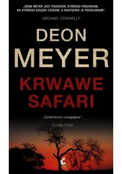 Krwawe safari