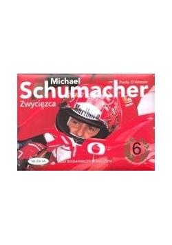 Michael Schumacher. Zwycięzca