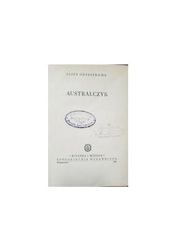 Australijczyk, 1949+ r.