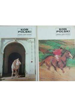 Koń Polski, nr 3(47) - 4(48), 1977r.
