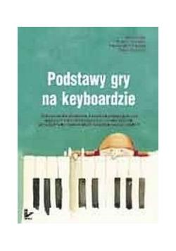 Podstawy gry na keyboardzie