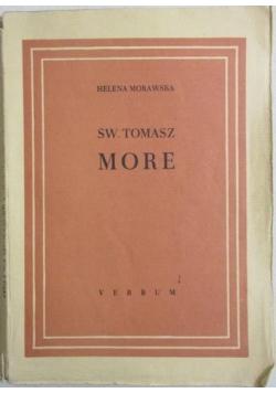 Św. Tomasz More,1947 r.